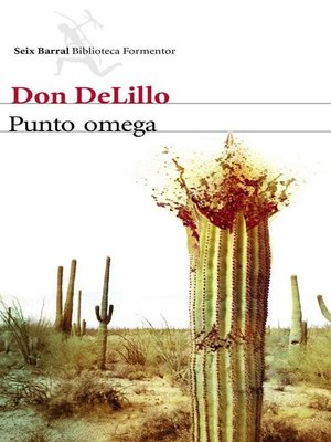 cover image of Punto omega