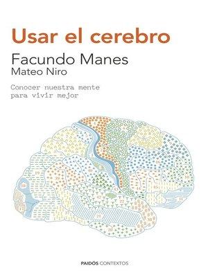 cover image of Usar el cerebro (Edición española)
