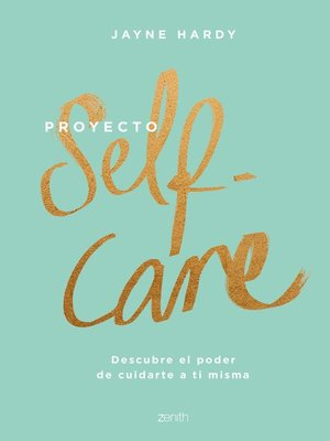 cover image of Proyecto self-care