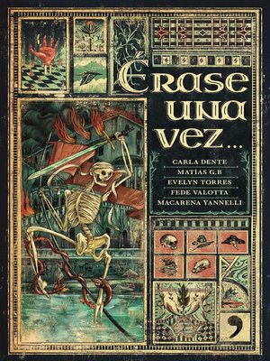 cover image of Érase una vez...