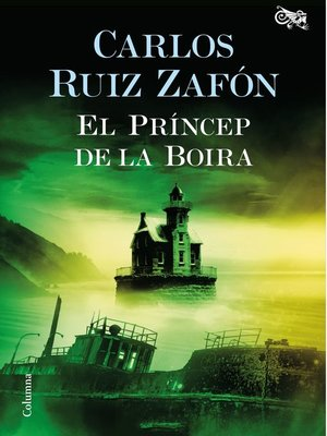 cover image of El Príncep de la Boira