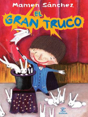 cover image of El gran truco