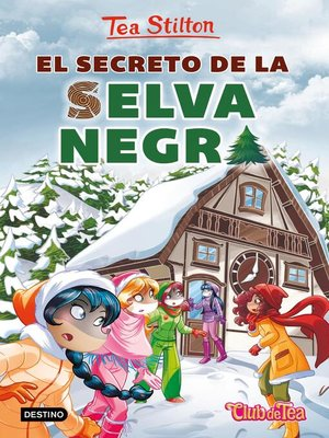 cover image of El secreto de la Selva Negra