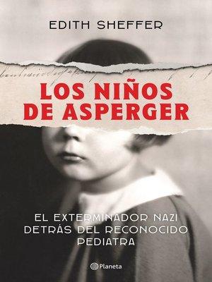 cover image of Los niños de Asperger