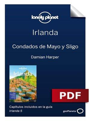 cover image of Irlanda 5_10. Condados de Mayo y Sligo