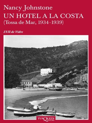 cover image of Un hotel a la costa