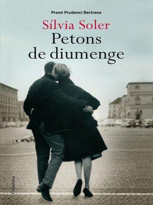 cover image of Petons de diumenge