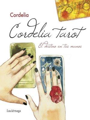 cover image of Cordelia tarot