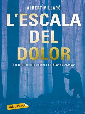 cover image of L'escala del dolor