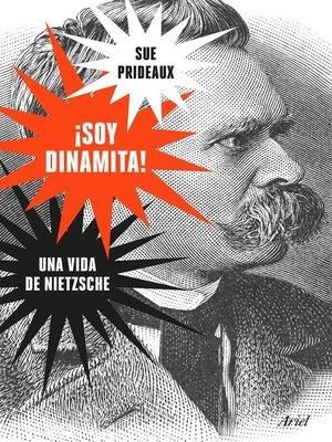 cover image of ¡Soy dinamita!