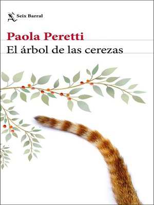 cover image of El árbol de las cerezas