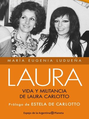 cover image of Laura