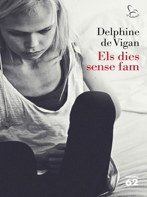 cover image of Els dies sense fam