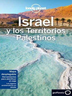 cover image of Israel y los Territorios Palestinos 4