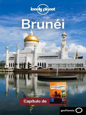 cover image of Sureste asiático para mochileros 4_2. Brunéi