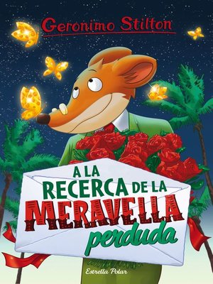 cover image of A la recerca de la meravella perduda