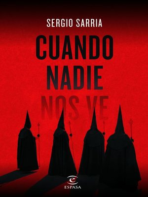 cover image of Cuando nadie nos ve