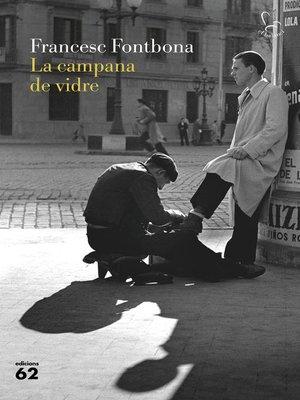 cover image of La campana de vidre