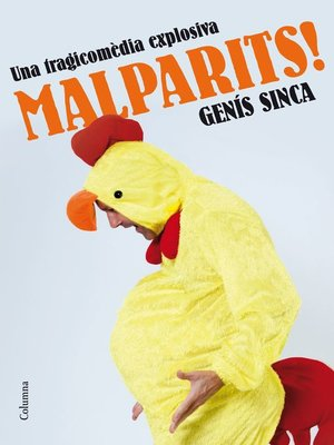 cover image of Malparits!