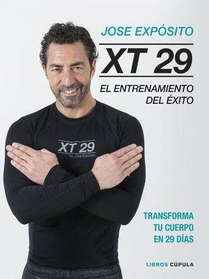 cover image of XT29. El método Expósito