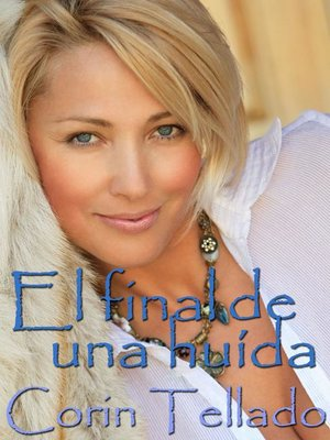 cover image of El final de una huida