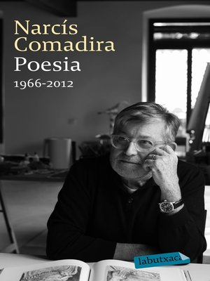 cover image of Poesia 1966-2012