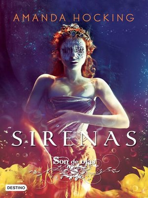 cover image of Son de olas. Sirenas 3