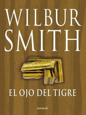 cover image of El ojo del tigre
