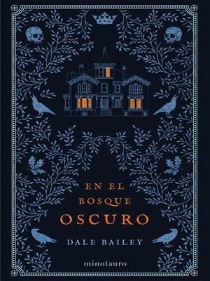 cover image of En el bosque oscuro