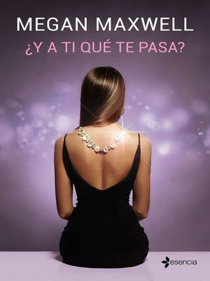 cover image of ¿Y a ti qué te pasa?
