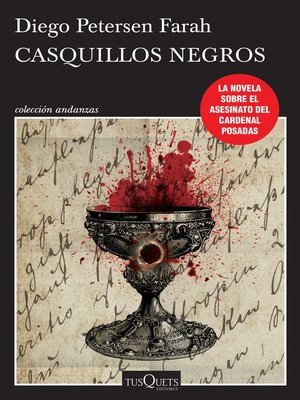 cover image of Casquillos negros