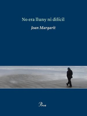 cover image of No era lluny ni difícil