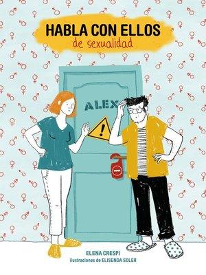cover image of Habla con ellos de sexualidad