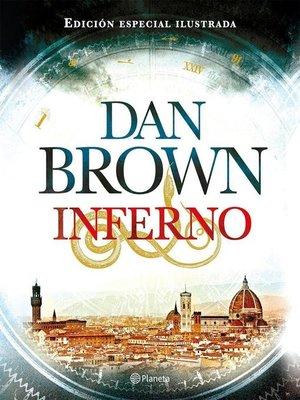 cover image of Inferno (Edición especial ilustrada)