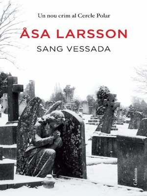 cover image of Sang vessada