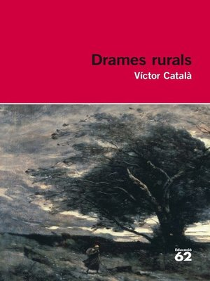 cover image of Drames rurals