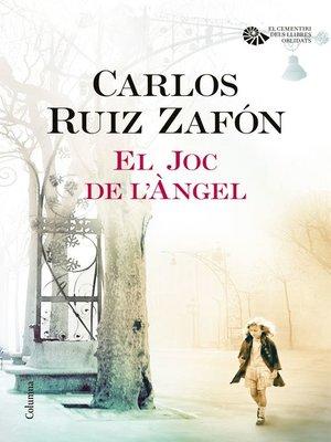 cover image of El Joc de l'Àngel