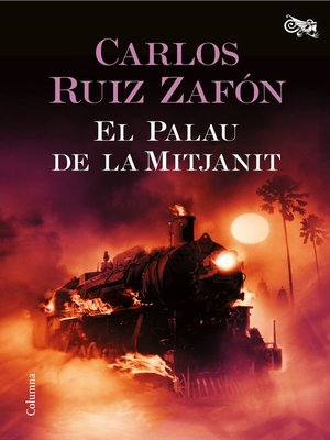 cover image of El Palau de la Mitjanit