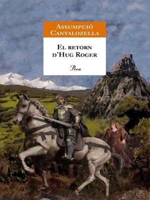 cover image of El retorn d'Hug Roger