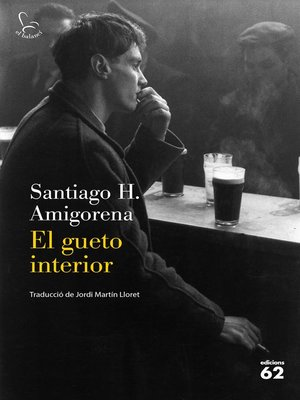 cover image of El gueto interior