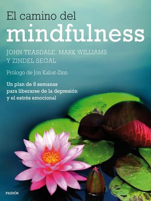 cover image of El camino del mindfulness