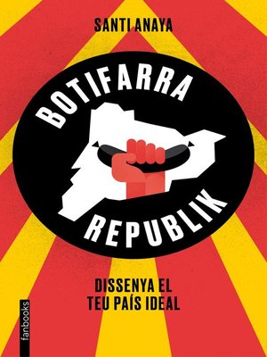 cover image of Botifarra Republik