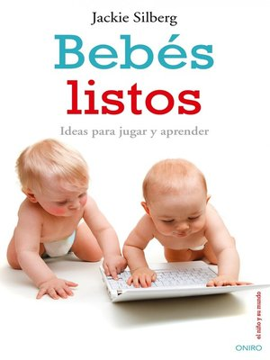 cover image of Bebés listos