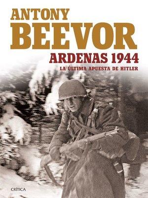 cover image of Ardenas 1944