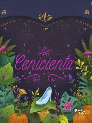 cover image of La cenicienta