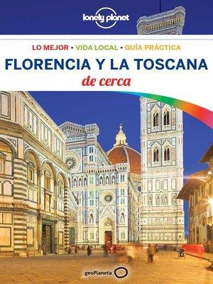 cover image of Florencia y la Toscana De cerca 4