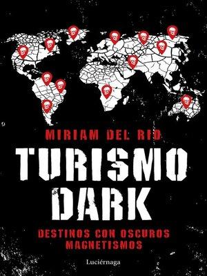cover image of Turismo Dark