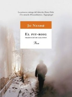 cover image of El pit-roig