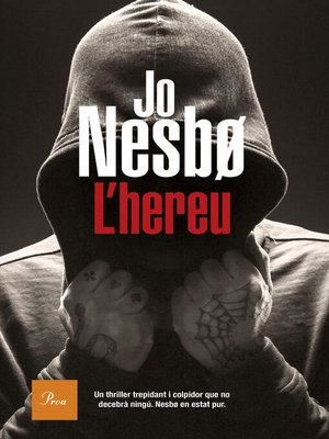 cover image of L'hereu