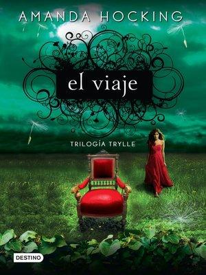 cover image of El viaje